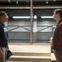 No, I'm faster! - The Flash Season 3 Episode 11