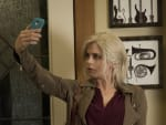 An Irresponsible Narcissist - iZombie