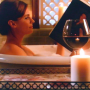 13 Indulgent Bathtub Scenes We'll Never Forget
