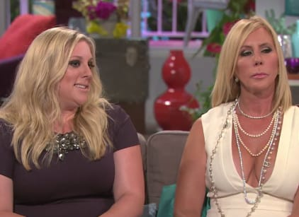Watch The Real Housewives of Orange County Season 10 Episode 22 Online