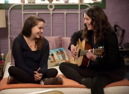 Watch Parenthood Season 6 Episode 12 Online