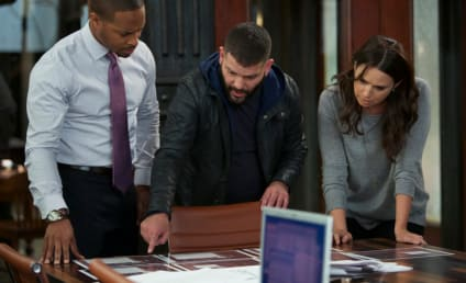 Watch Scandal Online: Season 5 Episode 8