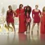 R&B Divas Cast Pic