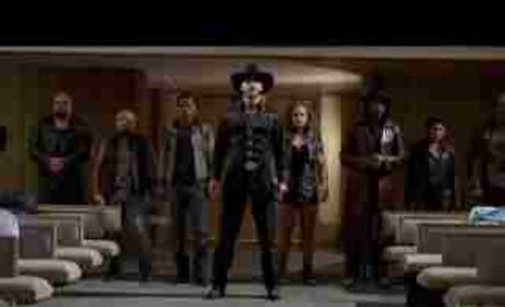 True Blood Comic-Con Preview Trailer