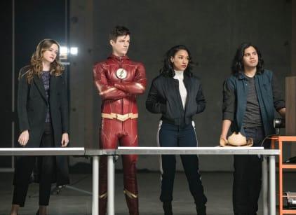 Watch The Flash Season 4 Episode 14 Online
