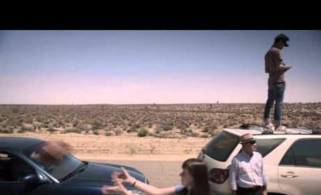 The Leftovers Season 2 Teaser: Jarden, Texas