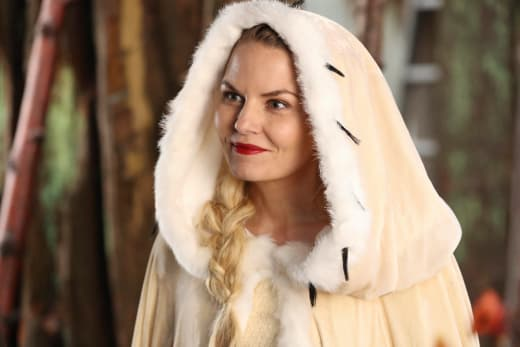 I'm Emma! - Once Upon a Time Season 6 Episode 11