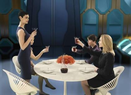 Watch V Season 1 Episode 12 Online