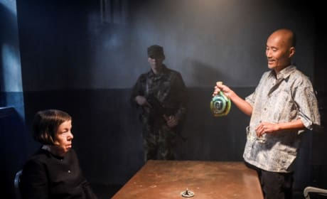 Under Pressure - NCIS: Los Angeles Season 9 Episode 14