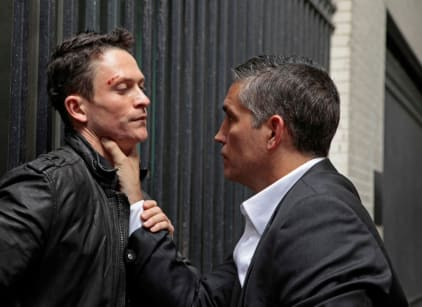 Watch Person of Interest Season 2 Episode 4 Online