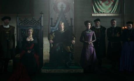 The Pretender - The White Princess Season 1 Episode 4