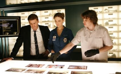 Bones Spoilers: Alumni Return for Season Finale