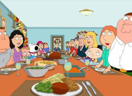 Watch Family Guy Season 10 Episode 6 Online