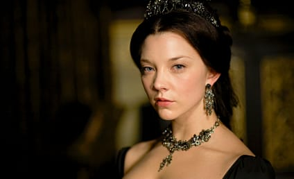 Natalie Dormer Cast on Game of Thrones