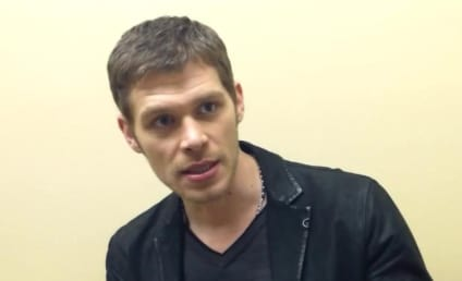 The Originals Set Scoop: Joseph Morgan on Facing Tyler, Microchipping Hayley and More!