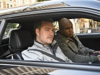 NCIS: Los Angeles Season 7 Episode 18
