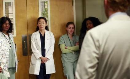 Grey's Anatomy Review: Deal or No Deal