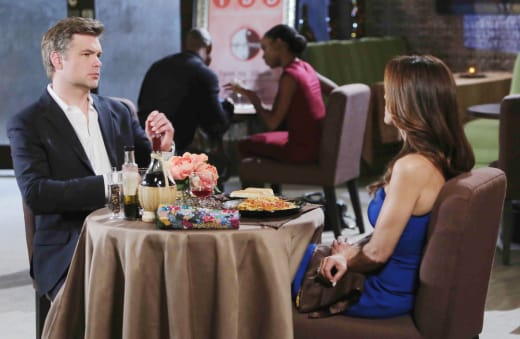 Aiden's Second Chance - Days of Our Lives