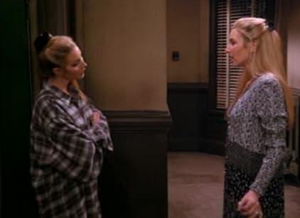 Watch Friends Season 1 Episode 17 Online