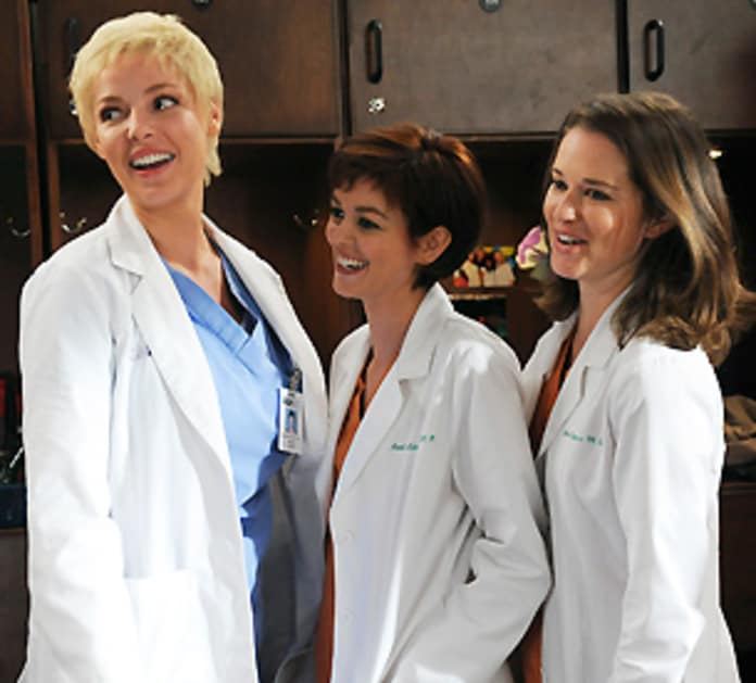 Meet The New Docs Of Seattle Grace Mercy West Tv Fanatic