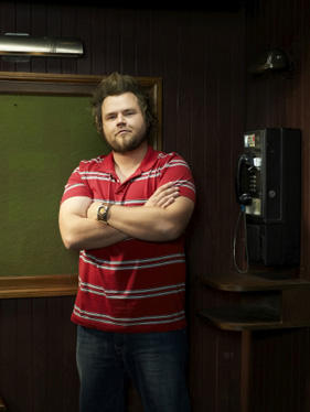 Tyler Labine as Sock