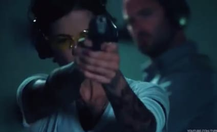 Blindspot Promo: Does Weller Already Have Answers?