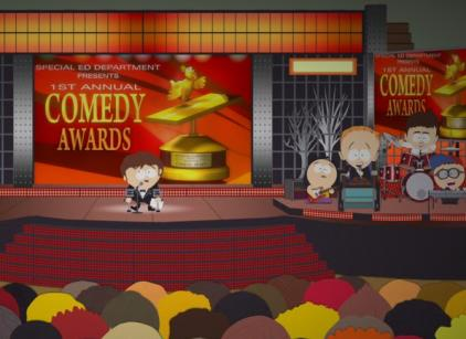 Watch South Park Season 15 Episode 2 Online