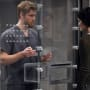 Roman and Jane Confer - Blindspot Season 2 Episode 13