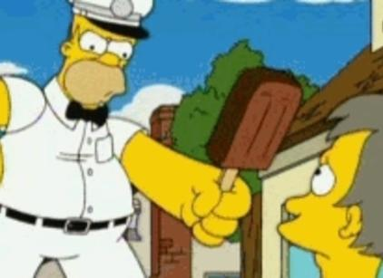 Watch The Simpsons Season 18 Episode 7 Online