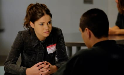 The Fosters Season 4 Episode 7 Review: Highs & Lows