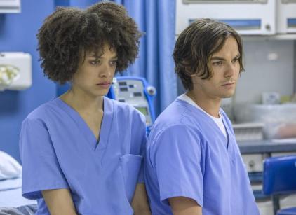 Watch Ravenswood Season 1 Episode 2 Online