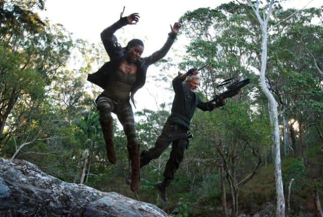 Watch Terra Nova Season 1 Episode 10 Online - TV Fanatic