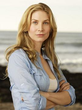 Elizabeth Mitchell as Juliet Burke