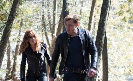 Watch Shadowhunters Online: Season 2 Episode 16