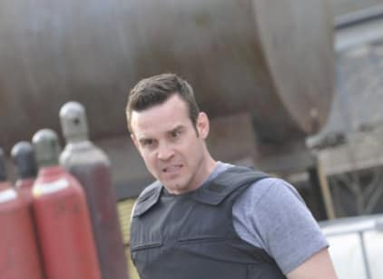 Watch Warehouse 13 Season 2 Episode 6 Online
