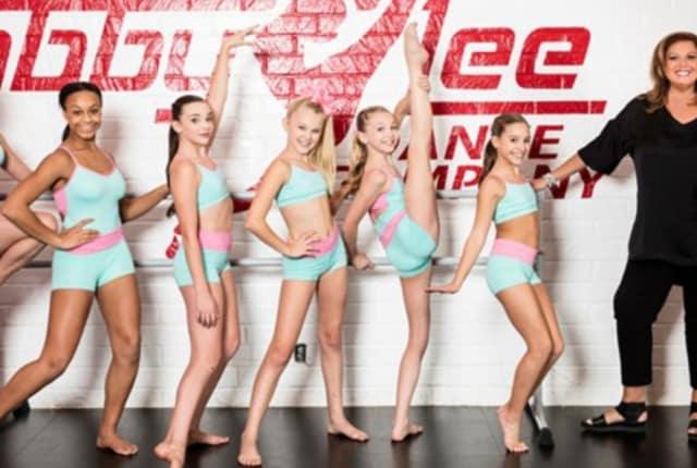watch season 7 dance moms online free