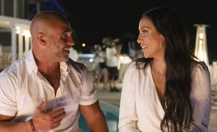 Watch The Real Housewives of New Jersey Online: Sinking Ships