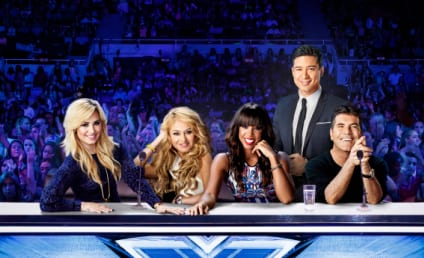 The X Factor: Canceled by Fox