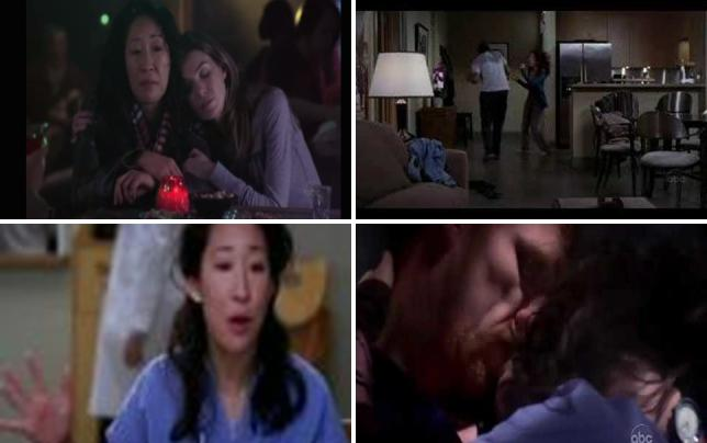Cristina to meredith youre my person