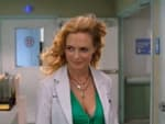 Heather Graham on Scrubs