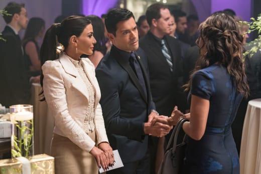 Parental Obligation - Riverdale Season 2 Episode 12