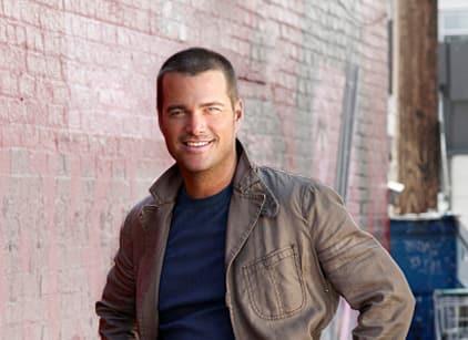 Watch NCIS: Los Angeles Season 2 Episode 4 Online