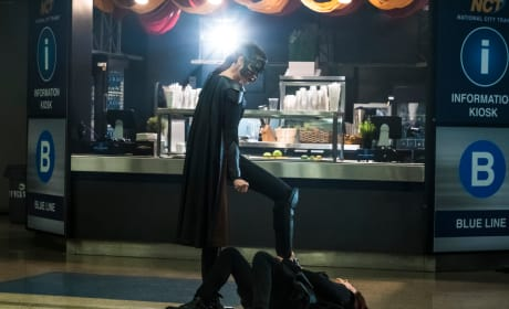 Alex Is Down! - Supergirl Season 3 Episode 13