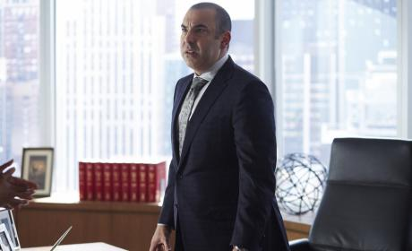 I Will Not Lie For Him! - Suits Season 5 Episode 11