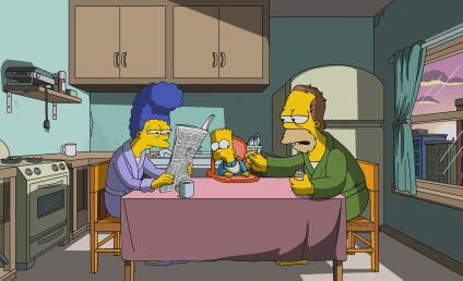 Watch The Simpsons Online: Season 29 Episode 13