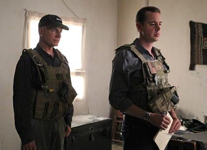 Watch NCIS Season 11 Episode 4 Online