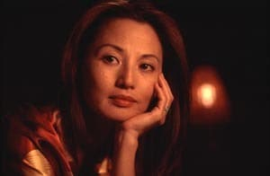 Tamlyn Tomita Cast on General Hospital