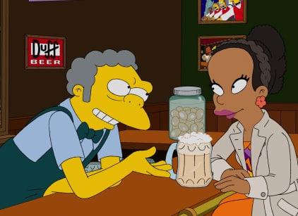 Watch The Simpsons Season 26 Episode 15 Online