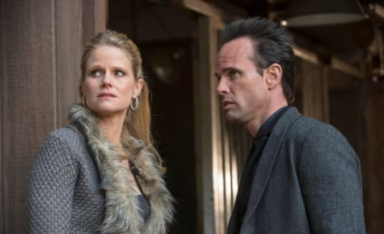 Justified Exclusive: Joelle Carter on a Season of Love Stories, The Future of Ava and Boyd