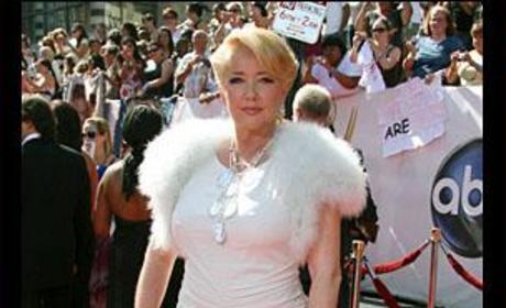Melody Thomas Scott Fashion